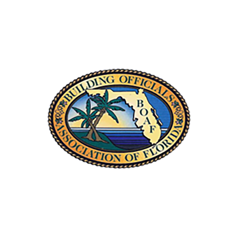 Building Officials Association of Florida Logo