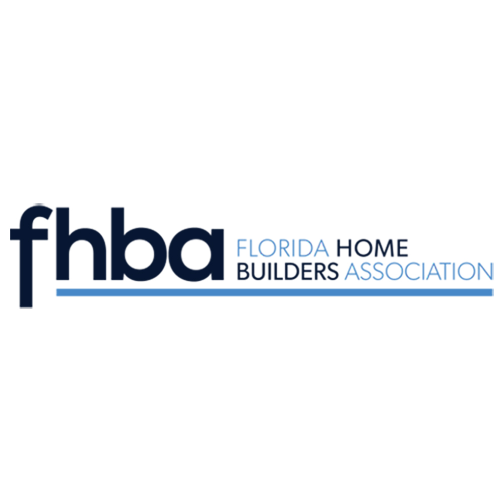 Florida Builders Association Logo