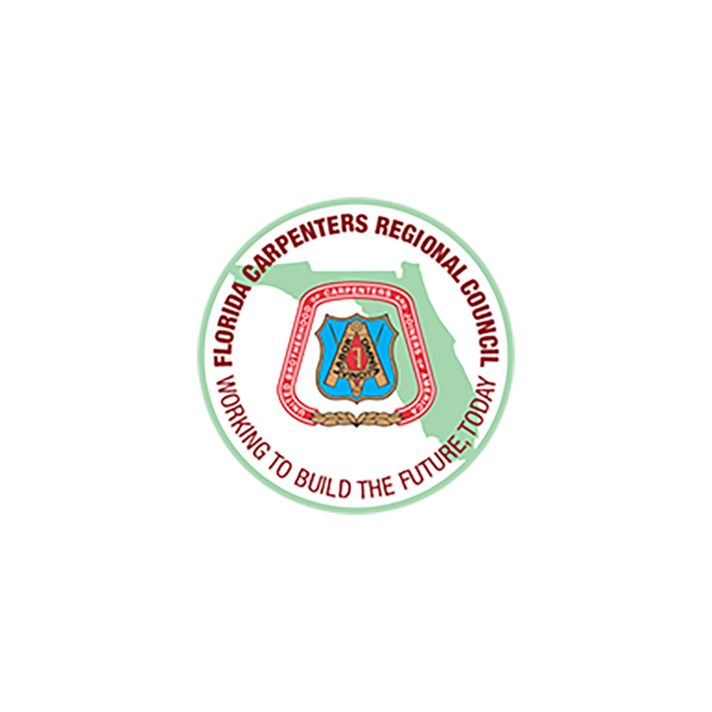 Florida Carpenters Regional Council Logo