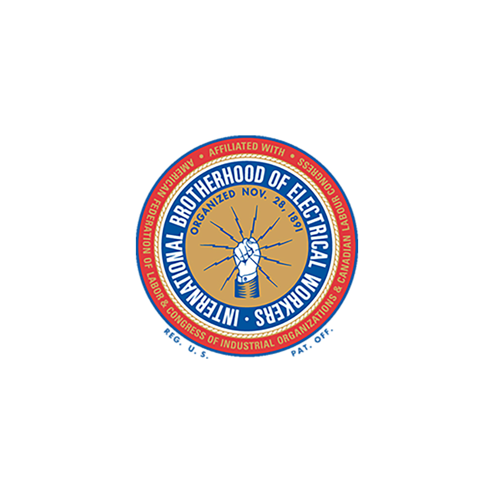 Florida Electrical Workers Logo