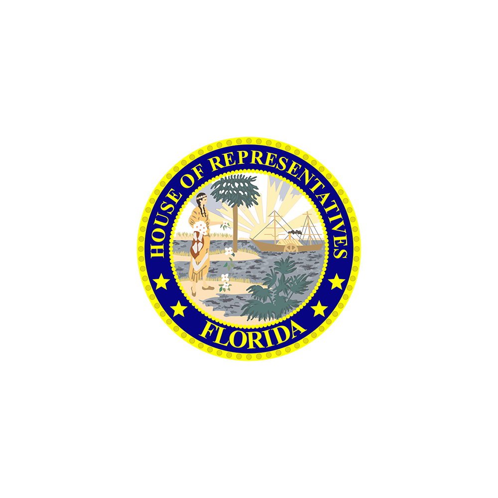 Florida House of Representatives Logo
