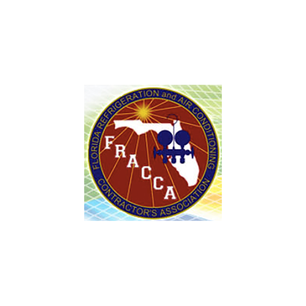 Florida Refrigeration & Air Conditioning Contractors Association Logo