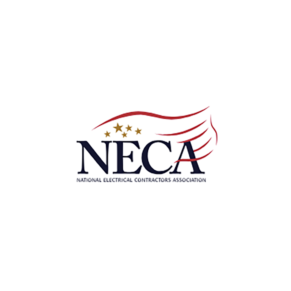 National Electrical Contractors Association - Florida Chapter Logo
